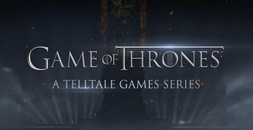'Walking Dead' studio confirms 'Game of Thrones' video game series for 2014