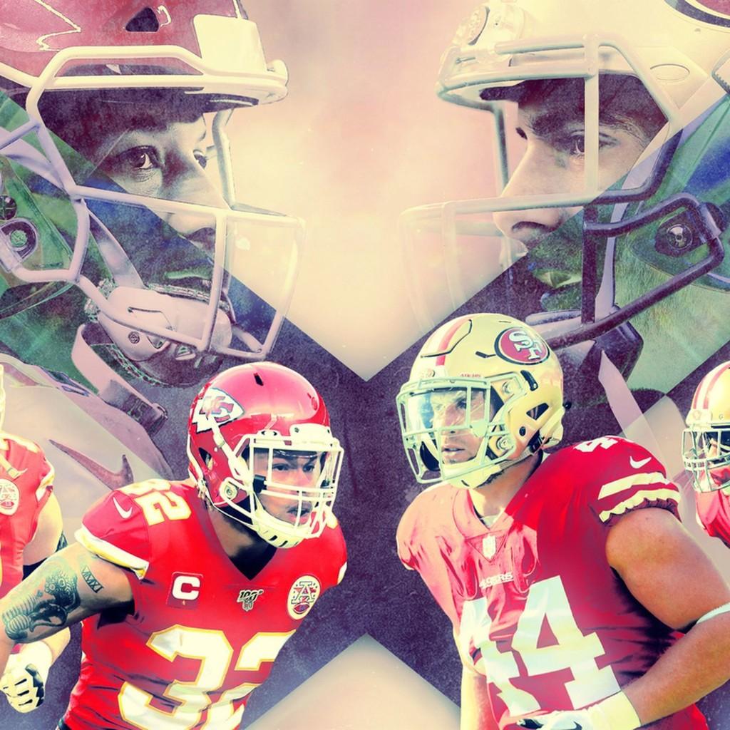 It's Super Bowl Week
