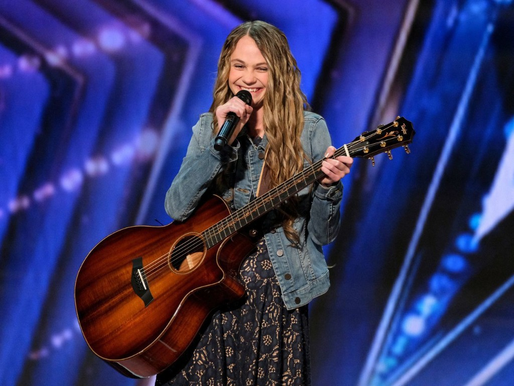 He got David Archuleta through 'American Idol.' Now he's helping this Utah singer in the 'AGT' finals