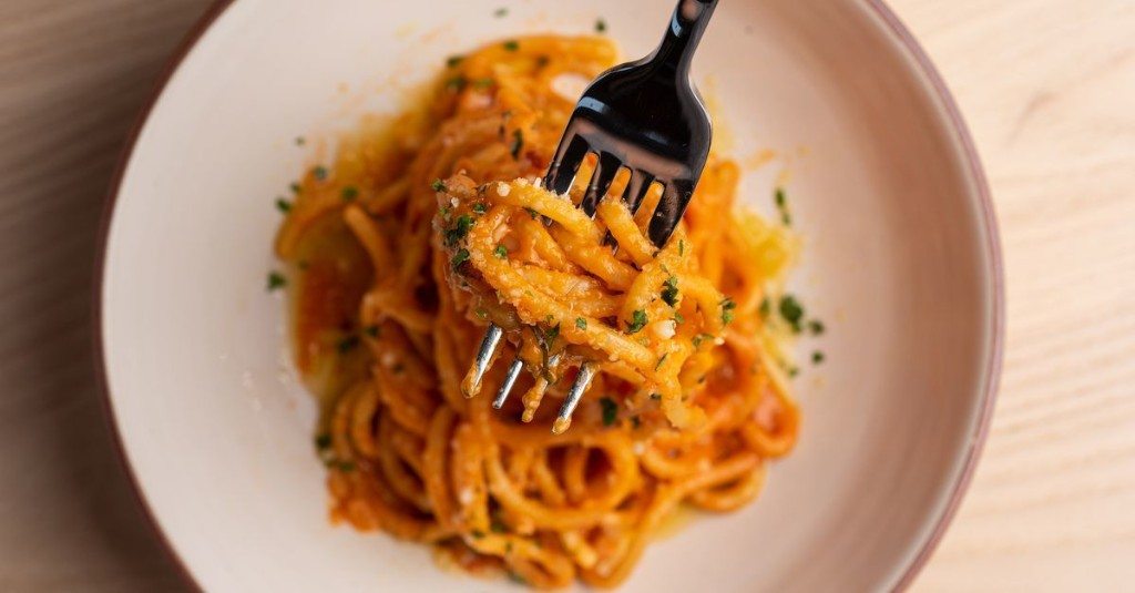 Pasta-Heavy Venice Gets Another Noodle Contender in Ospi
