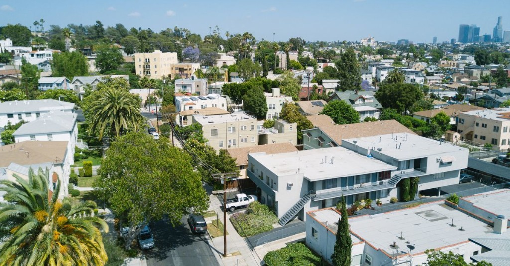 Los Angeles wants to help pay your rent