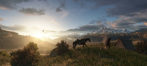 Red Dead Redemption 2 trailer breakdown: what we learned