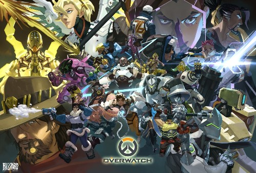 Activision Blizzard exec leaks that Overwatch might become a TV series