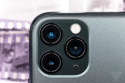 The iPhone 11's Deep Fusion camera arrives with iOS 13.2 developer beta