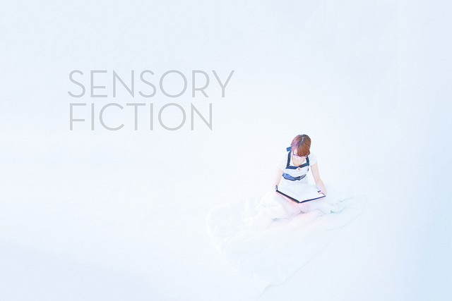 Sensory Fiction is a prototype that lets you feel a book's emotions