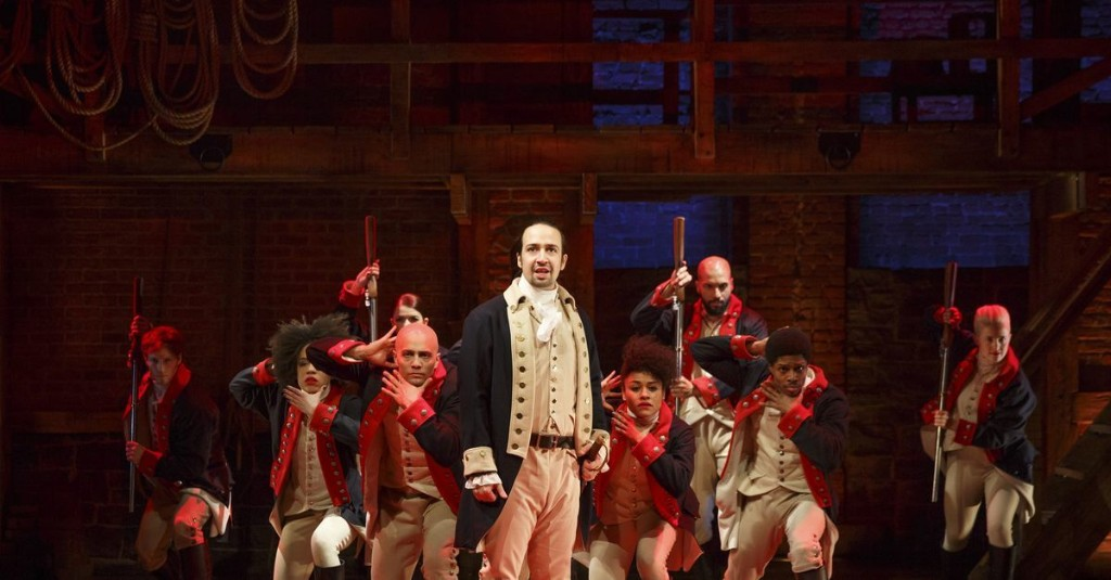 Why we'll never stop arguing about Hamilton