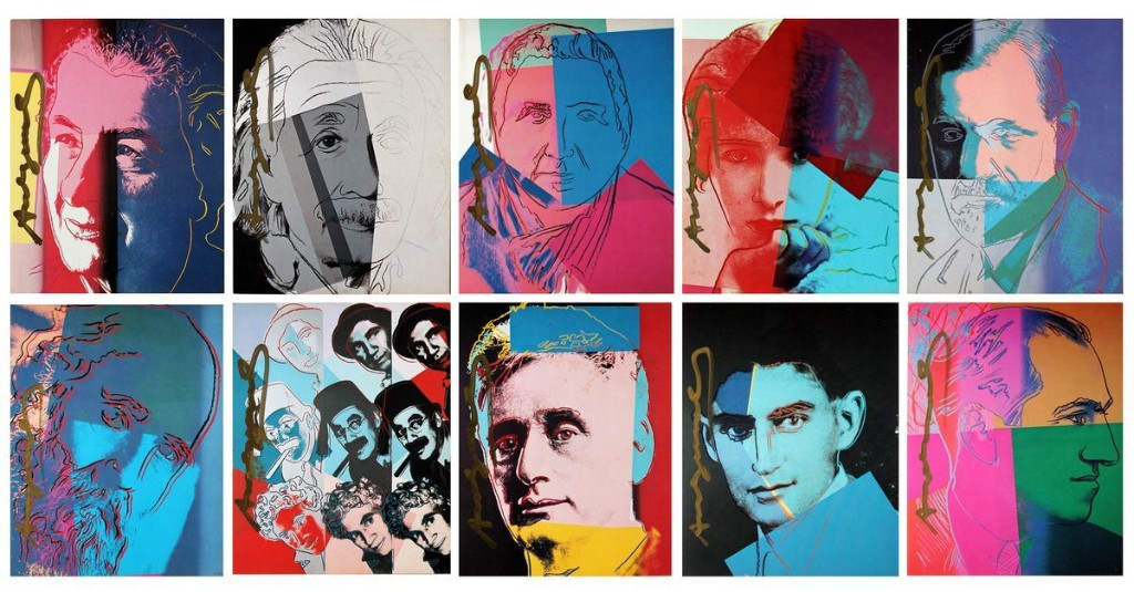 Richard Hunt, Andy Warhol featured in art exhibitions slated for Chicago's fall season