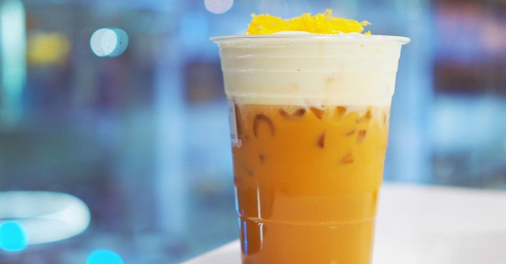 Cheese Tea Could Be the New Bubble Tea — If Americans Get Over the Name