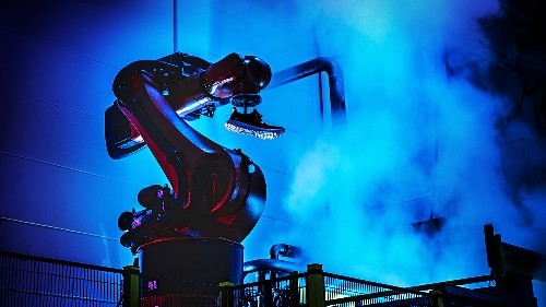 Adidas to end robotic shoe production in Germany and the US