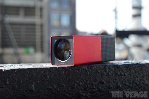 Lytro adds 3D viewing to its photos