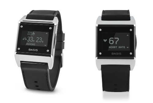 Basis fitness band adds REM sleep tracking, announces new Carbon Steel Edition
