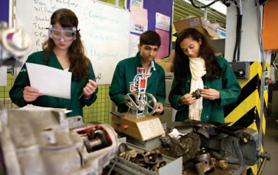 New US science education plan includes evolution and climate change