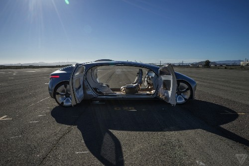 The feds aren't ready for the future of self-driving cars, report says