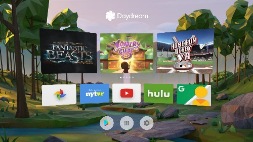 Hulu dropped support for Google's Daydream VR