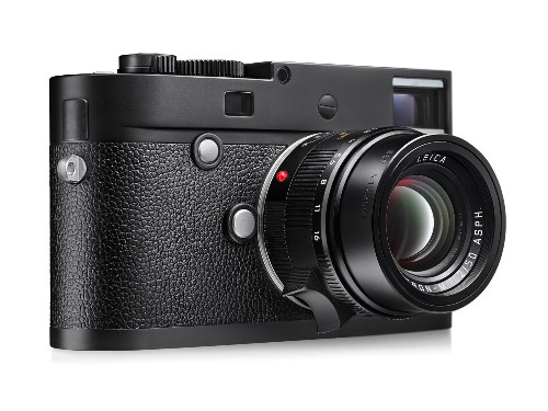 Leica has a new $7,450 camera that only shoots in black and white
