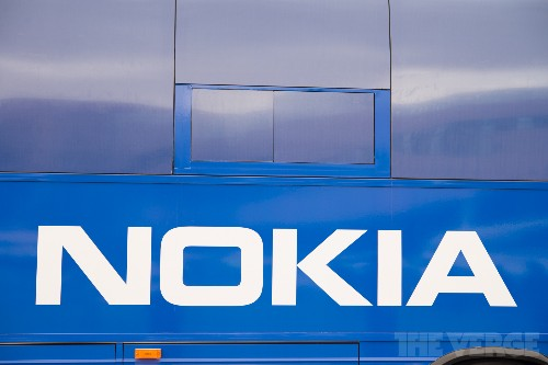 Nokia's interim CEO addresses the 'next 150 years'