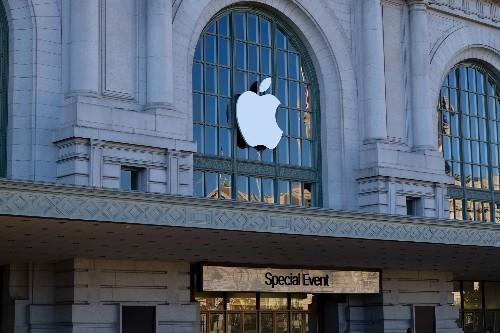 Apple crushed Alex Jones — then tossed him a lifeline