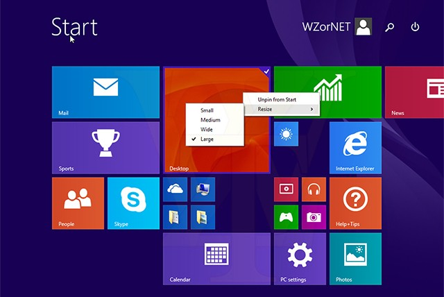 Microsoft finally makes it easier to shut down your PC in Windows 8.1 Update 1