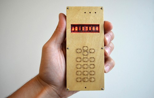 Build your own cellphone for $200