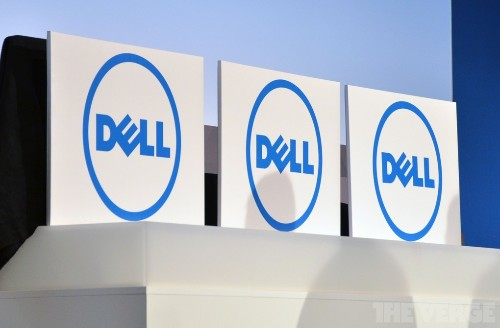 Dell says PC business in danger from poor Windows 8 sales, low revenue