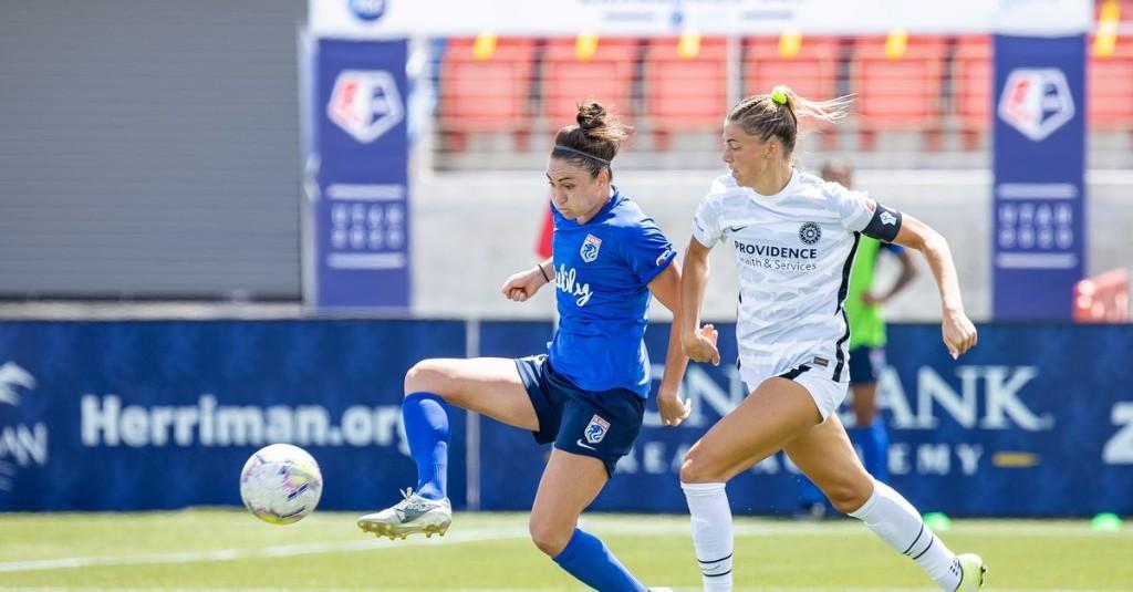 Jodie Taylor transfers to Olympique Lyonnais