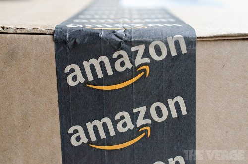 Amazon plans to ship your packages before you even buy them