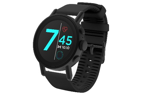 Misfit's new Vapor X is a lightweight Wear OS smartwatch