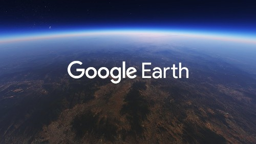 Google Earth finally available in browsers other than Chrome