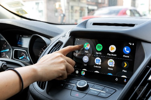 Google has made Android Auto work more like your phone — for better or worse