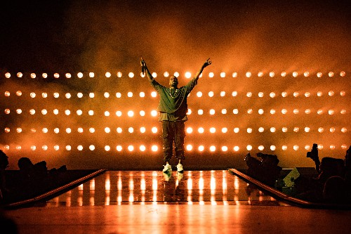 Kanye West clarifies that Waves isn't the best album of all time