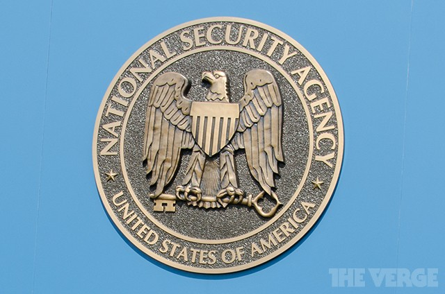 The NSA just posted its first full transparency report
