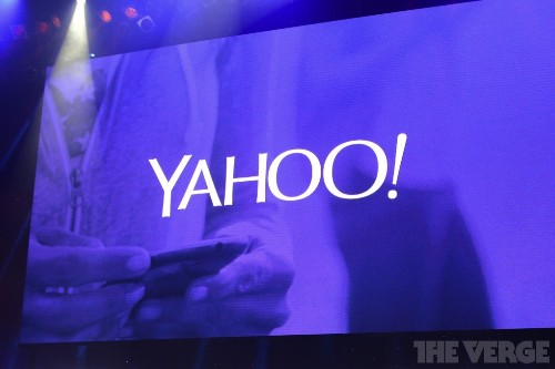 Yahoo enters deal to display Google search results