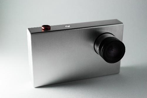 Tiny1 camera wants to help you shoot the moon