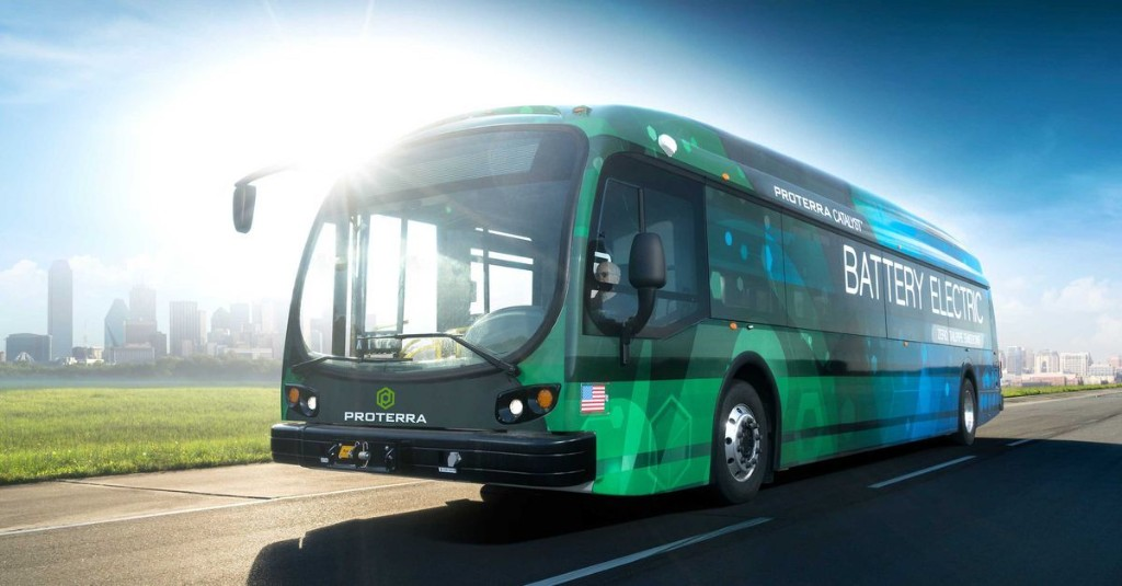 15 states will follow California's push to electrify trucks and buses