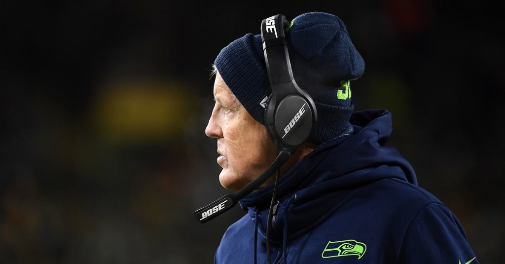 Century Links 5/26: Do Seahawks Spend Too Much Time in Base Defense?