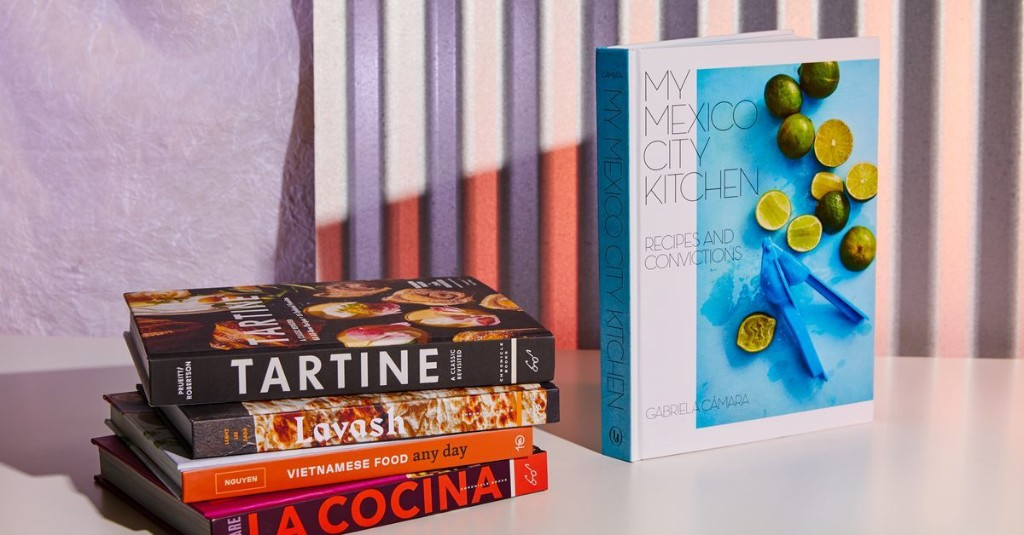 18 Essential Cookbooks From San Francisco Restaurants
