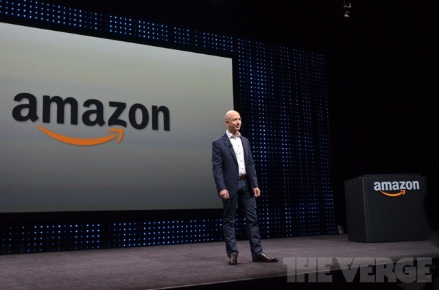 Amazon expects to lose half a billion dollars in the next three months