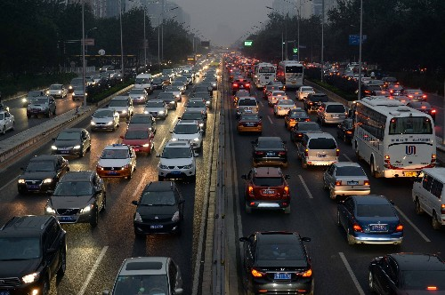 Internet traffic jams are widespread in the US, and are probably about to get a lot worse