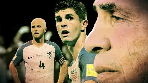 No World Cup in 2018: What's Next for the U.S. Men's National Team?