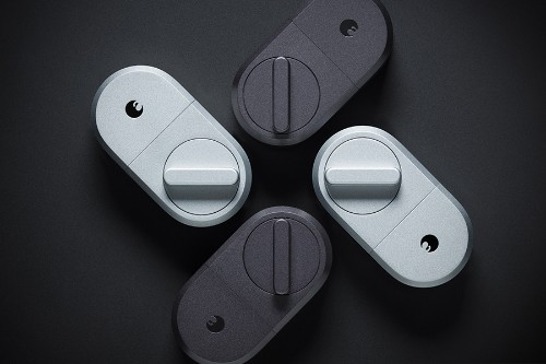 August's third-generation smart lock is uncomplicated and cheap