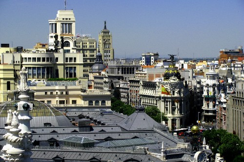 Spain fines Google $1.2 million for breaching privacy laws