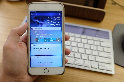 New iOS 10 security flaw makes it easier to crack iPhone backups