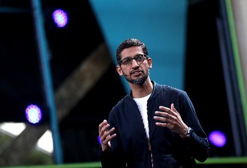 Google CEO's Quora account briefly hijacked by Mark Zuckerberg hackers