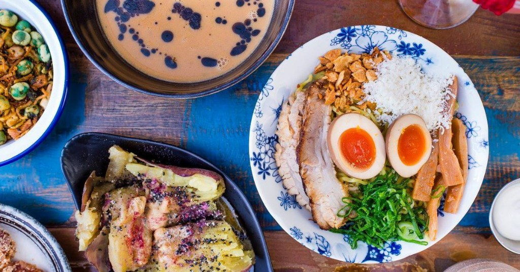 Where to Order Takeaway and Delivery in South West London
