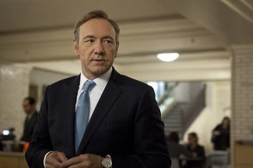 Netflix receives its first Emmy nominations, nine for 'House of Cards' and three for 'Arrested Development'