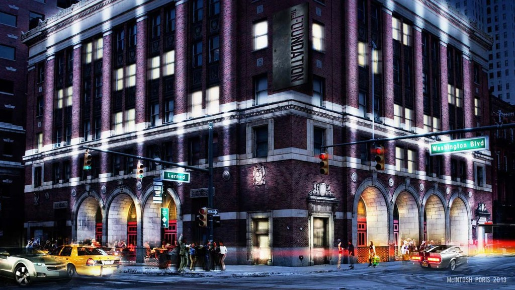 Two Michelin-Starred Chicago Chef Heading to Detroit's Foundation Hotel