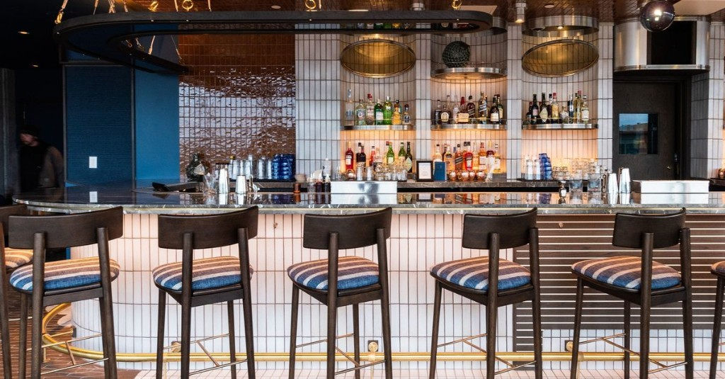 The 12 Hottest Bars in D.C., February 2020
