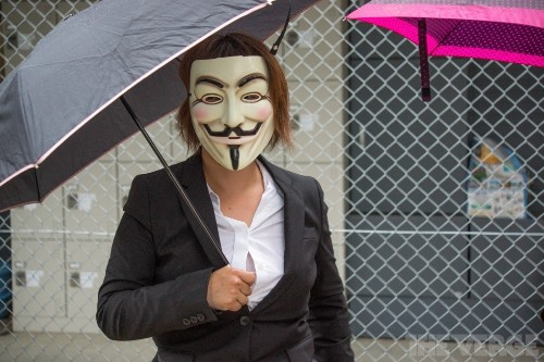 Is Anonymous' war on ISIS doing more harm than good?