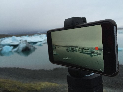 The ultimate photo shoot: on location in Iceland with the iPhone 6 and 6 Plus