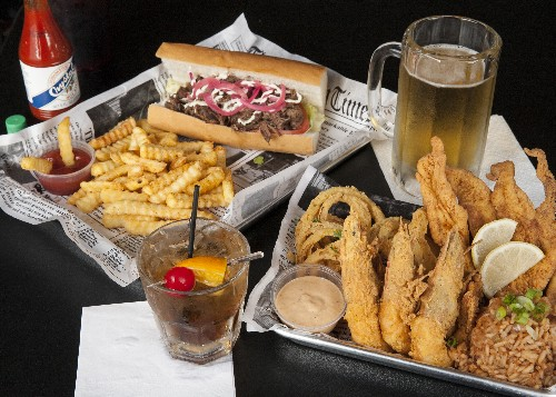 Crawfish Boil Stunner Clesi's Graduates to Full-Blown Restaurant